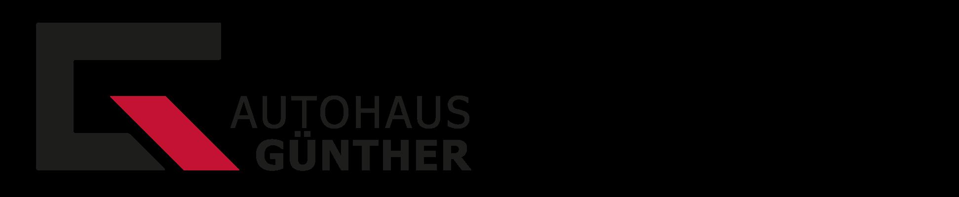 Autohaus Günther GmbH – Maserati Vertragshändler Logo