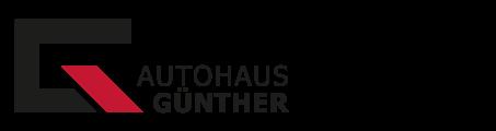 Autohaus Günther GmbH – Hamburgs größter Nissan Vertragshändler Logo
