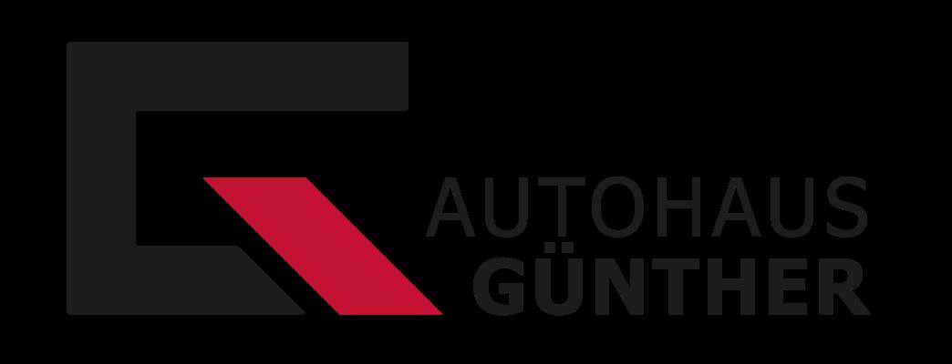 Autohaus Günther GmbH Logo